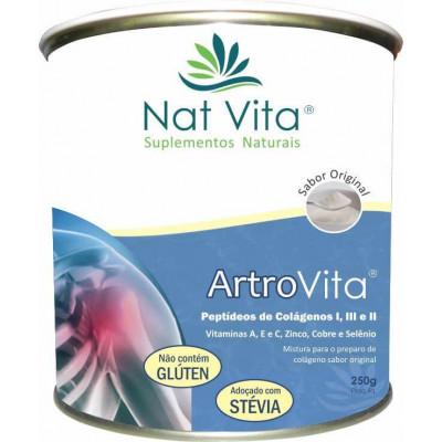 Artrovita 250G - Natvita