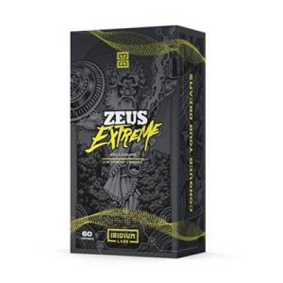 Zeus Extreme 60 capsulas