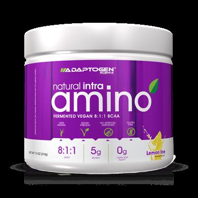 Natural Intra Amino 210g