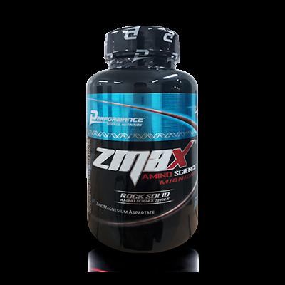 Zmax Science Midnight 100 tabletes