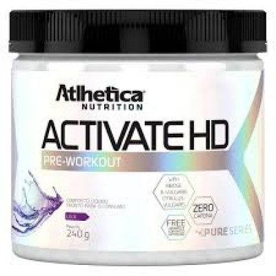 PURE SERIES ACTIVATE HD 240G