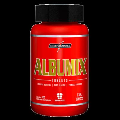 Albumix Integralmedica 120 tabletes