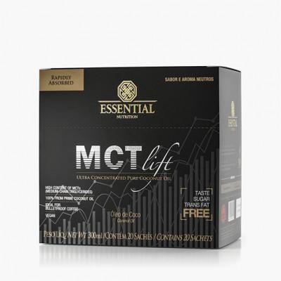 MCT Lift Box c/ 20 sachês Essential