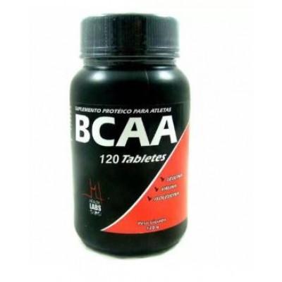 BCAA TABLETES HEALTH LABS