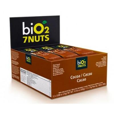 Bio2 7 Nuts CX12