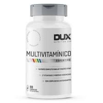 Multivitamínico Dux - 90 Cápsulas