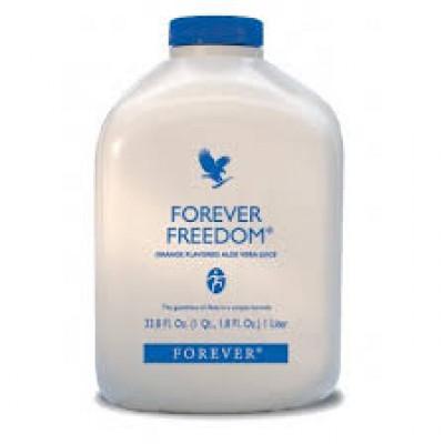 Aloe Vera Gel Freedom 1 litro