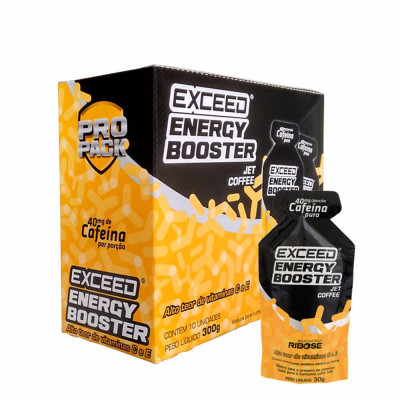 Exceed Energy Booster cx c/10