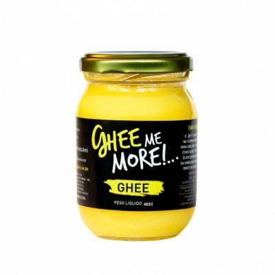 Manteiga Ghee 465G - Me More!