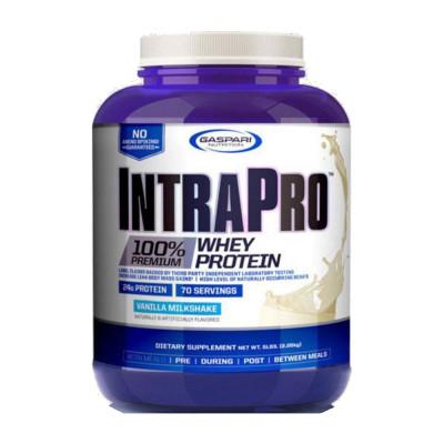 Intrapro 2,26KG Baunilha Gaspari Nutrition