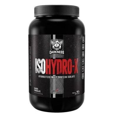 ISO HYDRO-X 907g  INTEGRALMEDICA