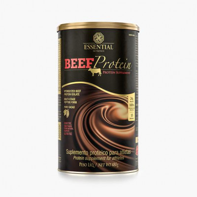 Beef Protein Essential