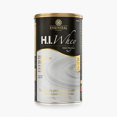 H.I. Whey 375g Essential