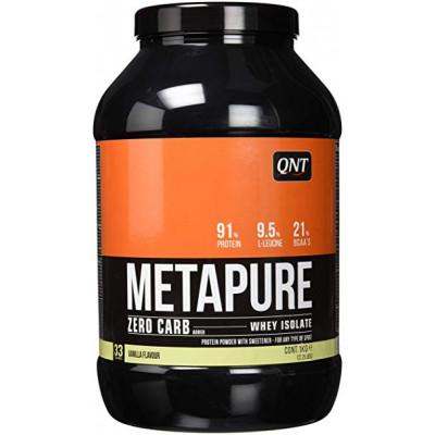 Metapure Zero Carb 1kg - QNT
