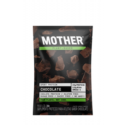 Sport Protein 34G Chocolate - Mother