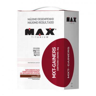 MXT GAINERS 3KG MAX TITANIUM