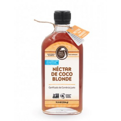 Néctar de Coco Blonde 326G Big Tree