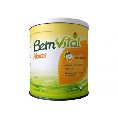Bem Vital Fibras Nutricium 250G