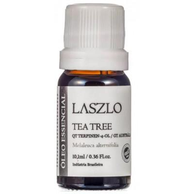 Óleo Essencial de Tea Tree GT Australia 10,1ml - Laszlo