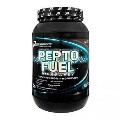 Pepto Fuel
