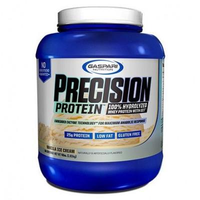 Precision Protein 1,810G - Gaspari Nutrition