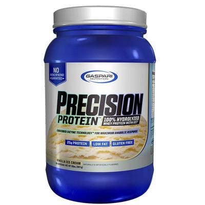 Precision Protein 907G - Gaspari Nutrition