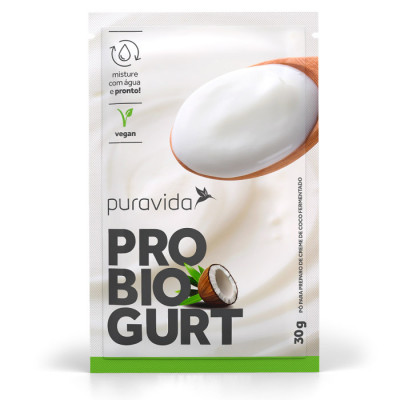 Probiogurt 30G - Puravida