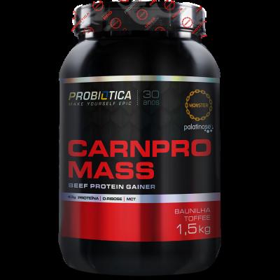 Carnpro Mass 1,5kg
