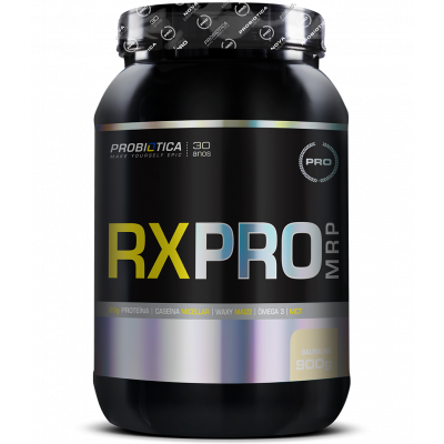 RX-PRO Thermogenic