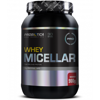 Whey Micellar 900g