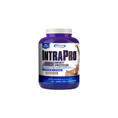 Intrapro 2,260G Chocolate Milk Gaspari Nutrition