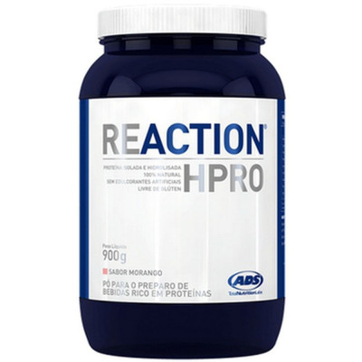 Reaction HPro 900G - ADS