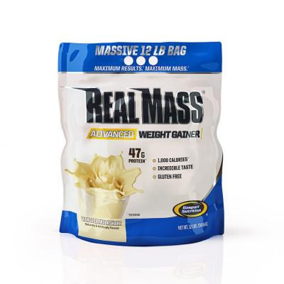 Real Mass Advanced 5,454G - Gaspari Nutrition