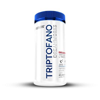 Triptofano Dreamworks 60 Cápsulas Nutrends