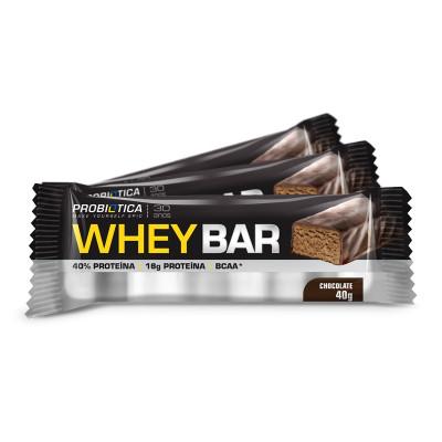 Whey Bar Unidade