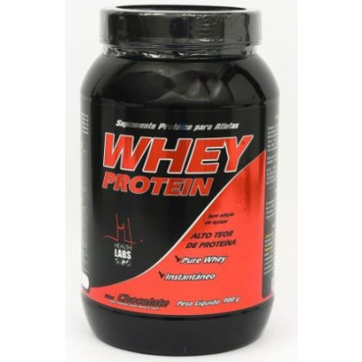 WHEY PROTEIN 900G HEALTH LABS