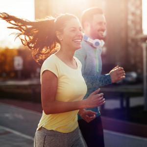 Correr até 10 minutos por dia reduz risco de morte, diz estudo