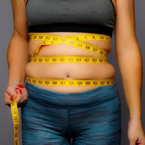 Você tem medo de comer e engordar?