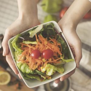 Equilíbrio na alimentação é tudo no ganho de massa