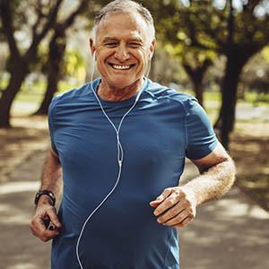 Os benefícios da prática de exercícios
