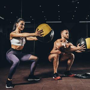 Benefícios dos exercícios funcionais