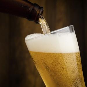 Efeitos das bebidas alcoólicas no organismo